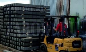 производство бетоных столбов